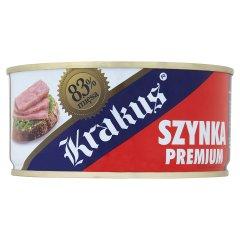 Szynka Krakus premium