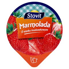 Marmolada Stovit truskawkowa