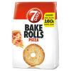 Bake Rolls Pizza