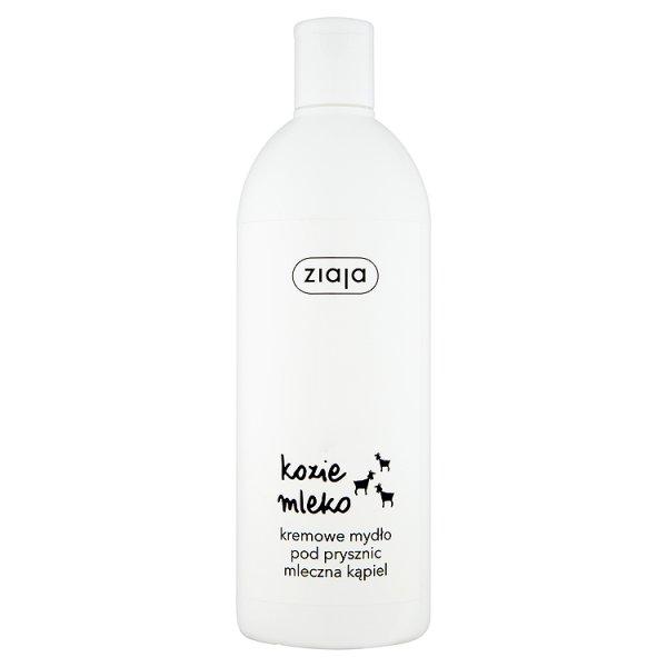 Mydło Ziaja kozie mleko