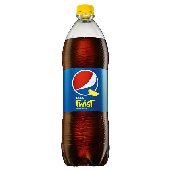 Pepsi Twist 1l