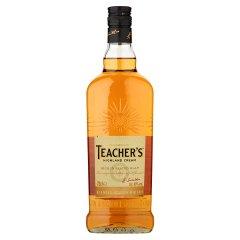 Whisky teachers