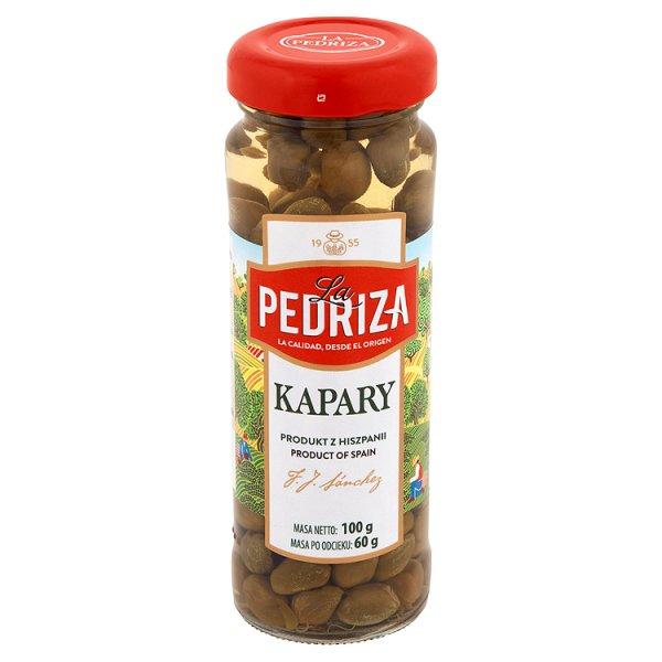 Kapary La Pedriza