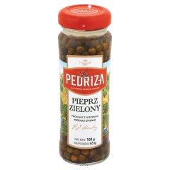 La Pedriza Pieprz zielony 100 g