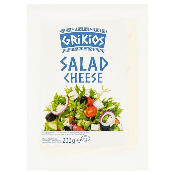 Ser sałatkowy grikios