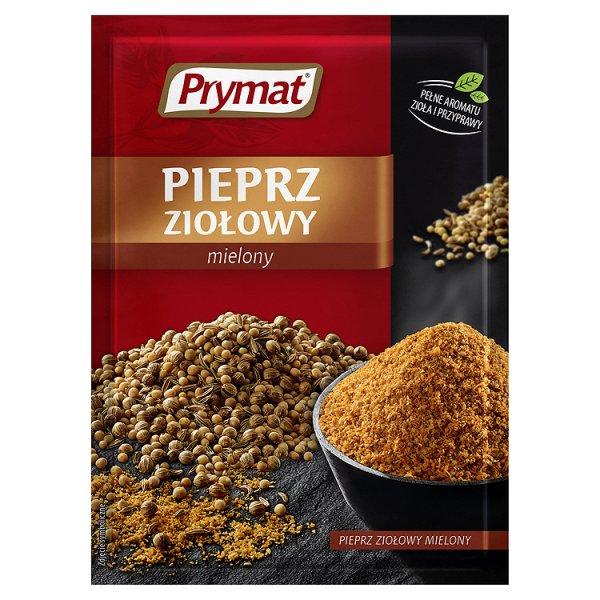 Pieprz ziołowy Prymat