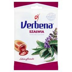 Cukierki Verbena szałwia