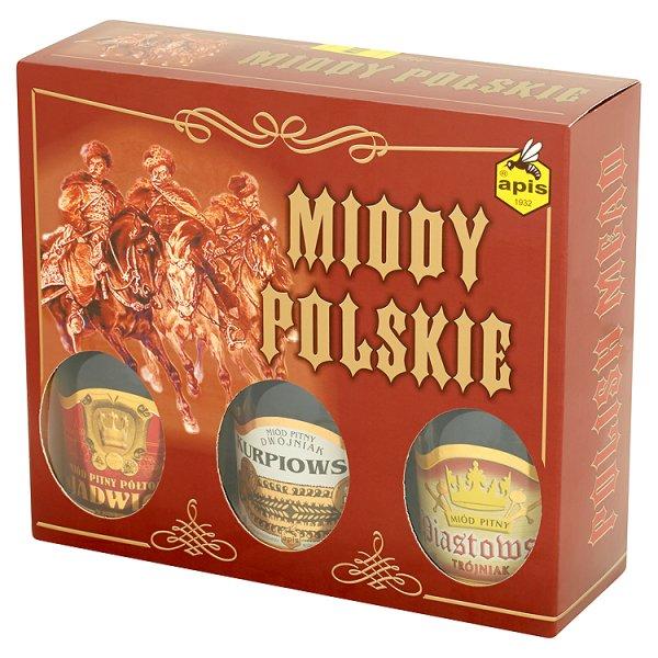 Miody Polskie