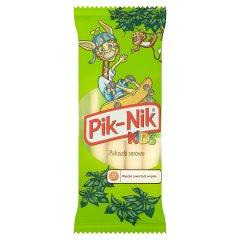 Pik-Nik Kids Paluszki serowe 84 g (4 sztuki)
