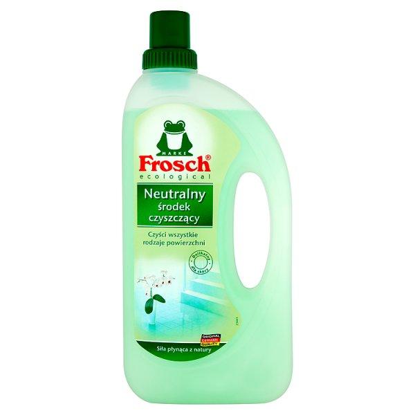 Frosch neutralny środek czyszczący