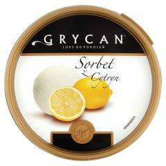Lody Grycan sorbet z cytryn