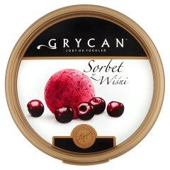 Lody Grycan sorbet z wiśni