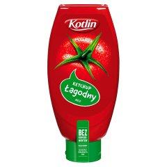 Ketchup Kotlin łagodny