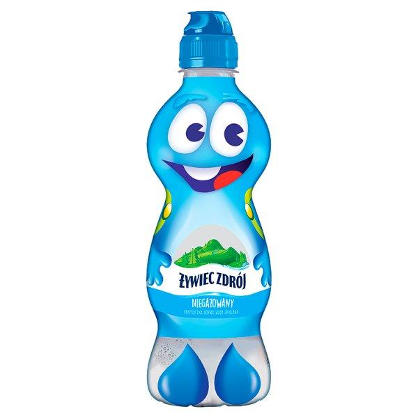 Woda Żywiec Zdrój Zdrojek niegazowana 0,31l