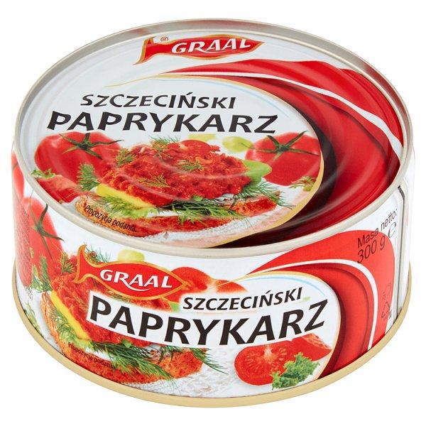 GRAAL Paprykarz szczeciński 300 g