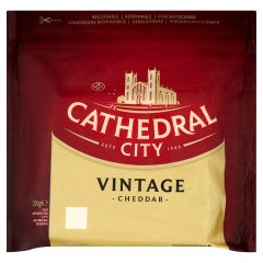 Cathedral City Vintage Cheddar Ser dojrzewający 200 g