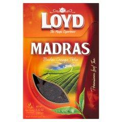 Herbata Loyd Tea Madras