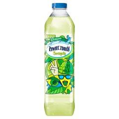 Napój ng żywiec limonka z miętą