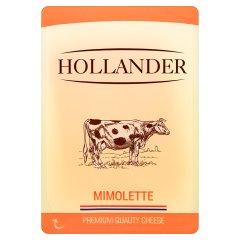 Ser Mimolette holenderski plastry