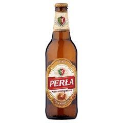 Piwo Perła Niepasteryzowana
