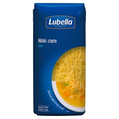 Makaron Lubella Nitki Cięte nr 2