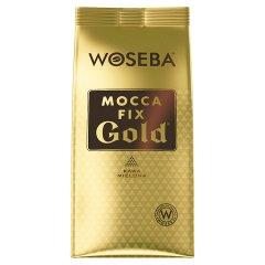 Kawa Woseba Mocca Fix Gold mielona