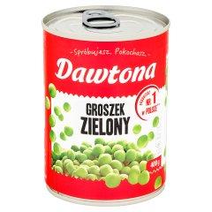 Groszek Dawtona