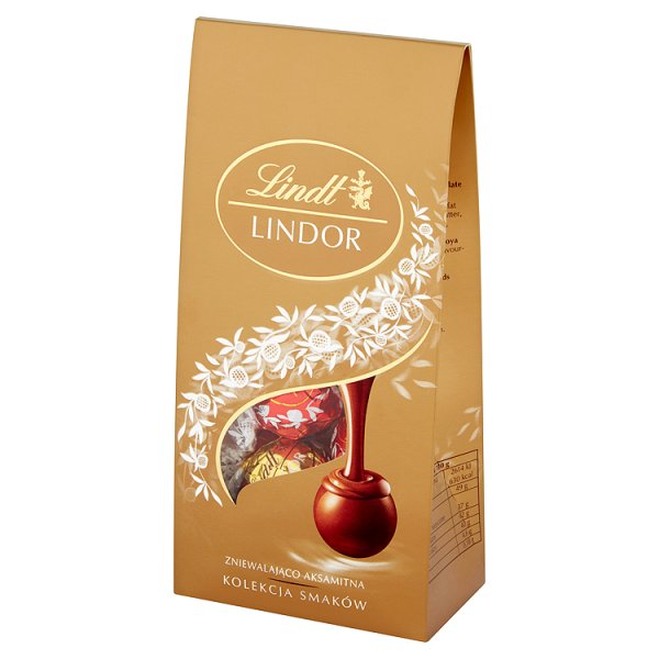 Praliny Lindt Lindor Assorted Bag
