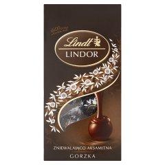 Praliny Lindt Lindor Dark 60% cacao