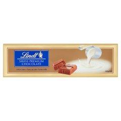 Lindt Szwajcarska czekolada mleczna 300 g
