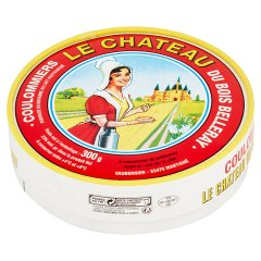 Ser Coulommiers Le Chateau