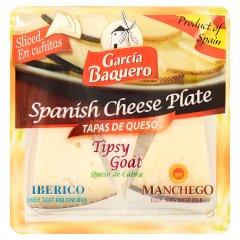 García Baquero Tacka serów hiszpańskich 150 g