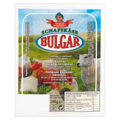 Ser owczy bułgar