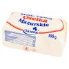 Masło Extra Osełka Mazurska