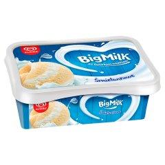 Lody Big Milk śmietankowe