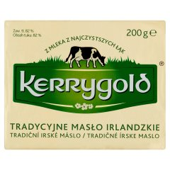 Masło Kerrygold Irlandzkie tradycyjne