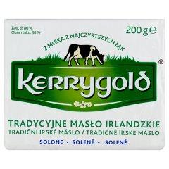 Masło Kerrygold Irlandzkie lekko solone