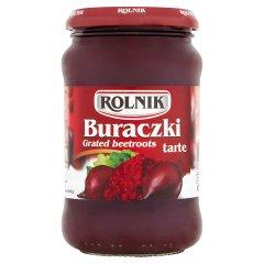 Buraczki Rolnik tarte
