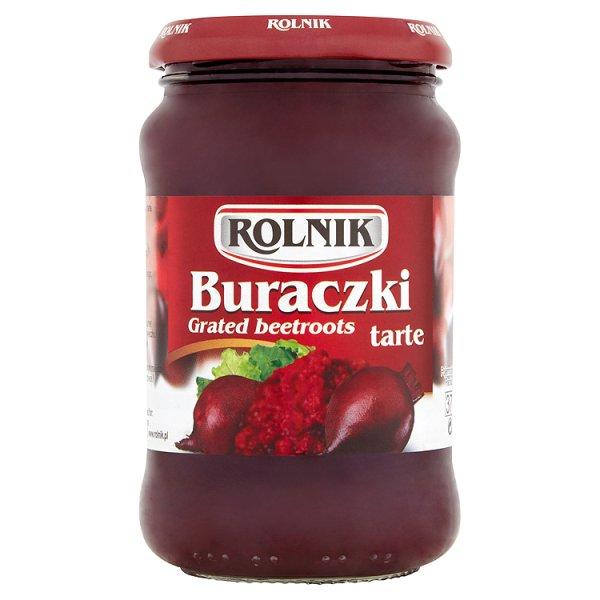 Rolnik Buraczki tarte 350 g