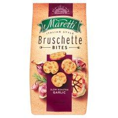 Grzanki Bruschette Maretti pieczony czosnek