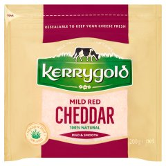 Ser Cheddar Kerrygold twardy dojrzewający