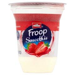 Jogurt Muller Froop truskawka