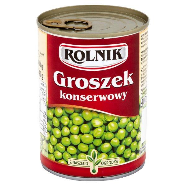 Groszek Rolnik
