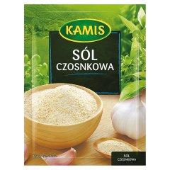 Sól czosnkowa Kamis