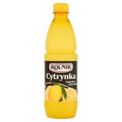Rolnik Cytrynka Zaprawa cytrynowa 500 ml