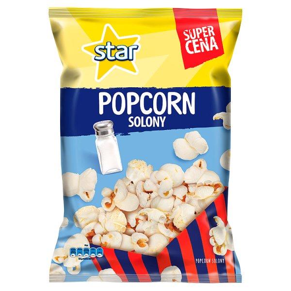Popcorn Stars Solony