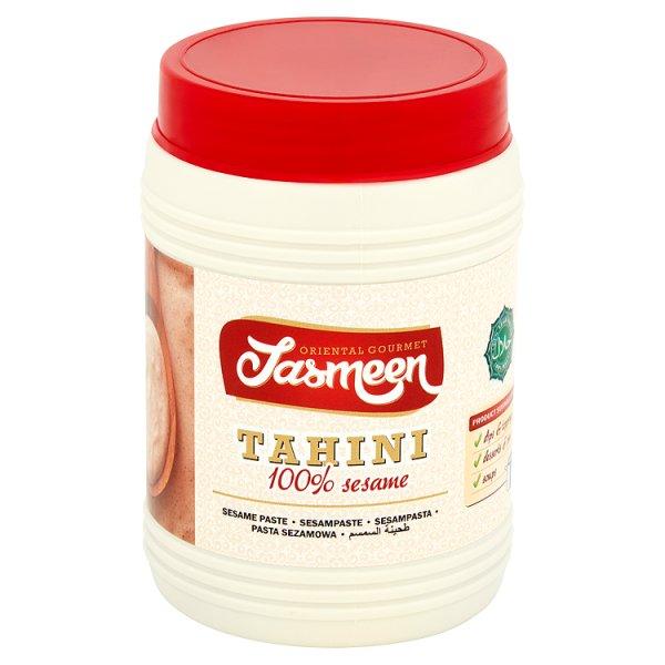 Jasmeen Tahini Pasta sezamowa 400 g