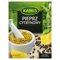 Pieprz cytrynowy Kamis