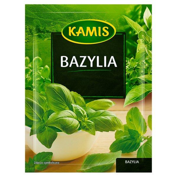 Bazylia Kamis