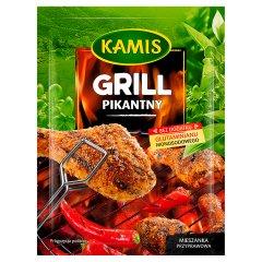 Przyprawa Kamis grill Pikantny
